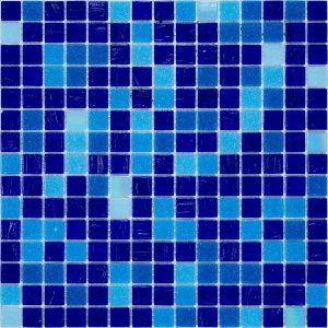 Мозаика Mozaico de Lux R-MOS P2041-8 327 х 377 мм