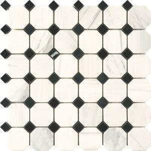 Мозаика Mozaico de Lux CL-MOS PMRP039 300 х 300 мм
