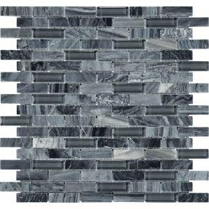 Мозаика Mozaico de Lux K-MOS CBFS028 305 х 298 мм