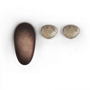 Cмеситель для раковины Gessi Equilibrio (цвет - Materic Copper Pvd)