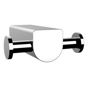 Крючок двойной Gessi Rilievo Accessories, хром