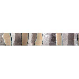 Декор настенный ABK Unika Listone Wom Rett 10 х 60 см