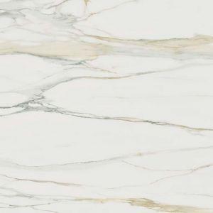 Керамогранит Rex Ceramiche Magnum I Classici Calacatta Gold Matt 120 х 120 см (6 мм)