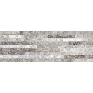 Декор настенный Almera Ceramica Yosemite Gris 15,3 х 58,9 см