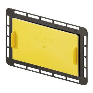 Монтажная рамка Viega Prevista для унитазов заподлицо с кафельной плиткой