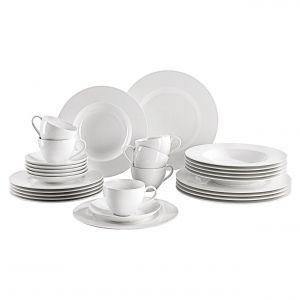 Набор столовой посуды 30 предметов, на 6 персон Villeroy & Boch